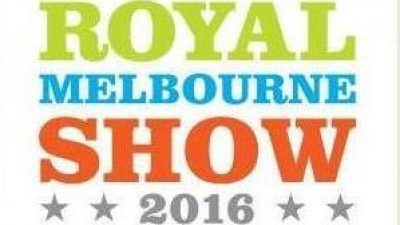 Melbourne Show Performance 17th & 18th September