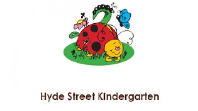 Hyde St Kindergarten Art Show Oct 26th