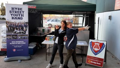 Bunnings West Footscray Sausage Sizzle Sun 18th March