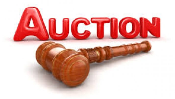 End of Year Auction Donations