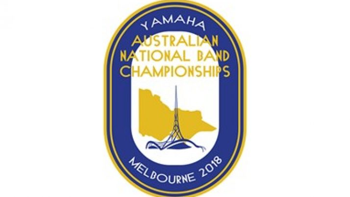 National Band Championships Schedule
