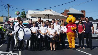 Seddon Festival draws the curtain after 21 years