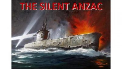 The Silent ANZAC by FYCB – Box Hill Town Hall 28th April
