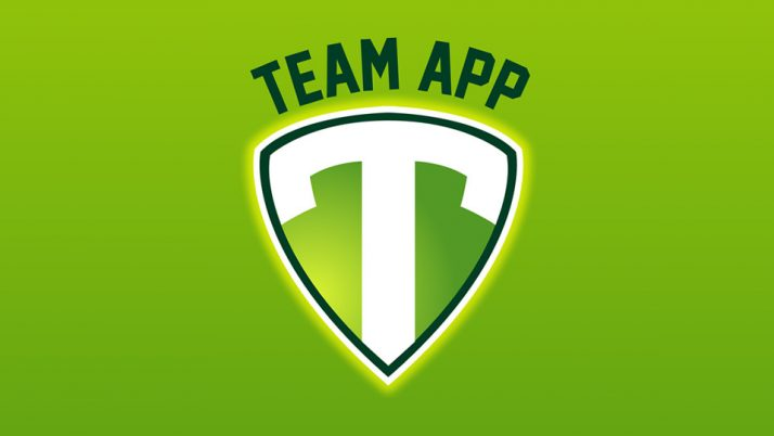 Team App launched for HSYB