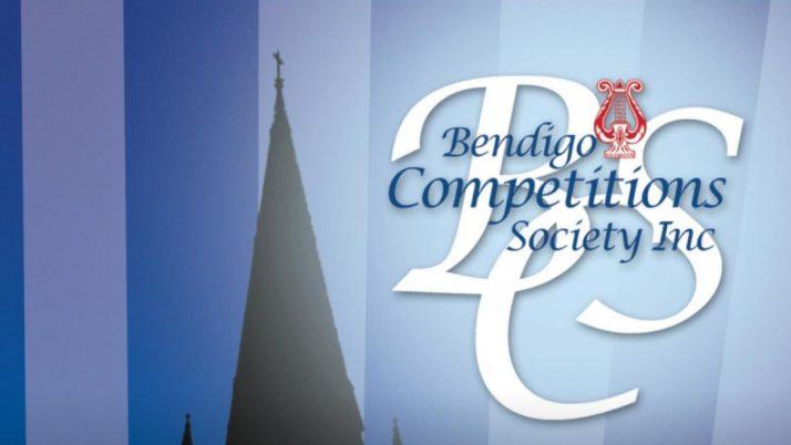 Bendigo Eisteddfod May 26th
