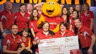 Thank you – Seddon Community Pitch