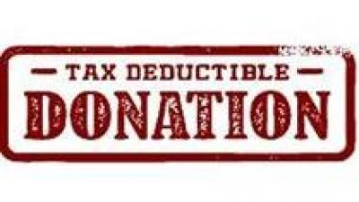 EOFY – Make a tax deductible donation now.