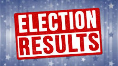 AGM Election Results
