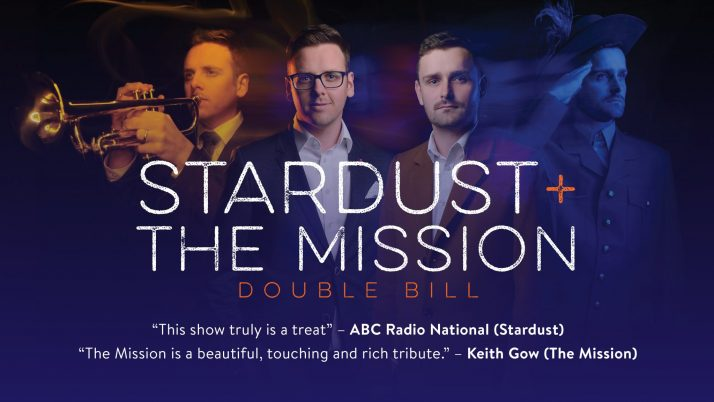 Crowd Funding – Star Dust & The Mission National Tour