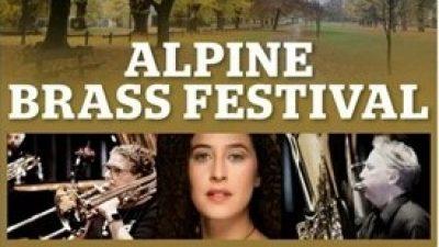 Alpine Brass Festival, Bright 15-16th May Update