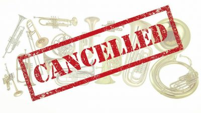 Covid update – Rehearsals cancelled 16th June