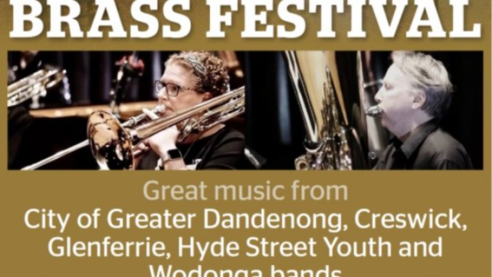 Alpine Brass Festival